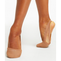 CAPEZIO LEATHER PIROUETTE...