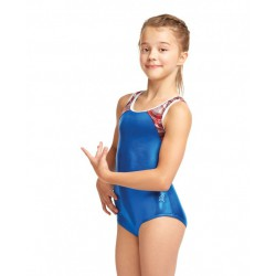 PRIDE LEOTARD METALLIC...