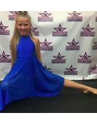 Beautiful Dance Dresses For Girls | Danceland Dancewear
