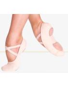 Buy Soft Ballet Shoes Glasgow   Danceland Dancewear