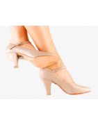 Shop Online Character Shoes Scotland | Danceland Dancewear