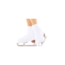 SALE ICE SKATING BOOT COVER