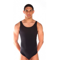 SALE BOYS BLACK STUART LEOTARD