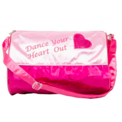 CAPEZIO HEART BARREL DANCE...