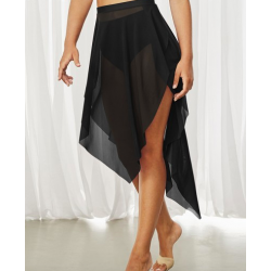 BLOCH MIREYA DANCE SKIRT R3541