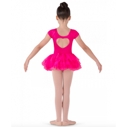 BLOCH IFE FULL TUTU DRESS...