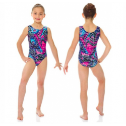GYMNASTIC LEOTARD 27822
