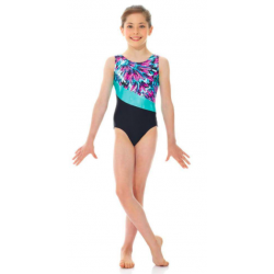 GYMNASTIC LEOTARD 27858