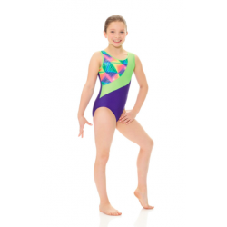 GYMNASTIC LEOTARD 27886