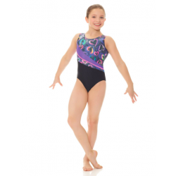 GYMNASTIC LEOTARD 27872