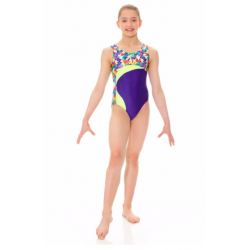 GYMNASTIC LEOTARD 27881