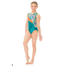GYMNASTIC LEOTARD 27804