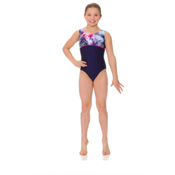 GYMNASTIC LEOTARD 27835