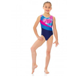 GYMNASTIC LEOTARD 7862