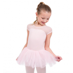CAPEZIO KEYHOLE TUTU DRESS...
