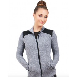 CAPEZIO DANCE ACTIVE JACKET...