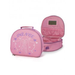 PVC SOFT VANITY CASE WITH...