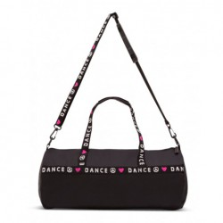 DANCE DUFFLE BAG B81