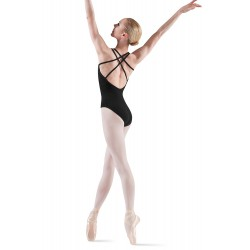 BLOCH DOUBLE STRAP LEOTARD