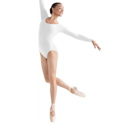 BLOCH LEPSI LEOTARD L5609