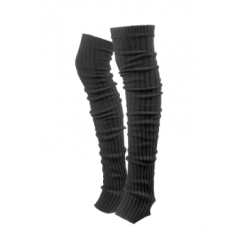 OVER THE KNEE LEG WARMERS