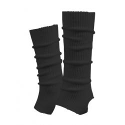 STIRRUP LEG WARMERS