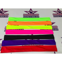 HAIR WRAPS NYLON LYCRA
