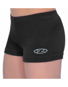 Shop Girls Gymnastics Shorts Online | Danceland Dancewear