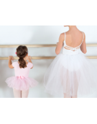 Tutu Skirts |  Tutus for Girls | Danceland Dancewear