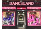 Danceland Dancewear